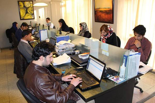Coworking gives people in Afghanistan a chance to reach global markets – Kamal Syed (Daftar)