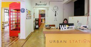 Urban Station Coworking
