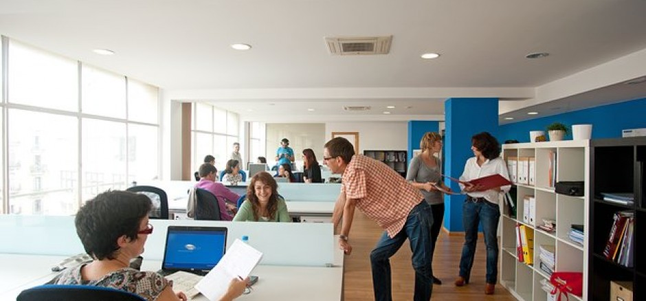 The key to building a successful coworking platform is to understand your community