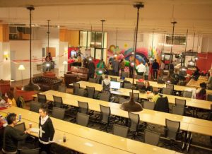 Startupmound aims to revitalize neighborhoods in Harlem with coworking