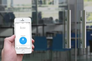 Kisi Access Control for coworking spaces