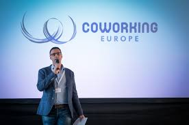 Coworking Grows Up: An interview with Jean-Yves Huwart, founder of Coworking Europe