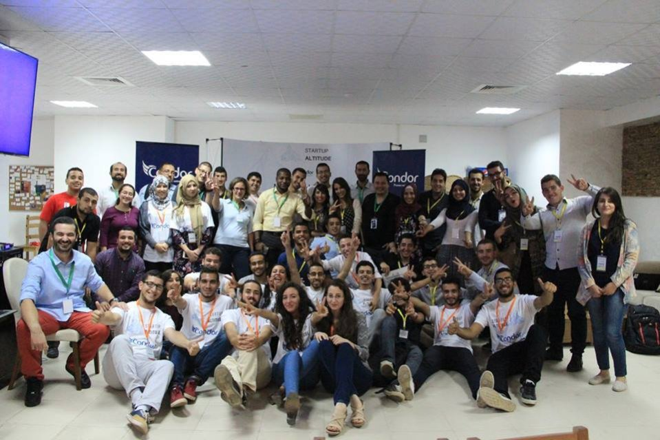 """Coworking can help emerging countries to diversify their economy"" – The Address (Algiers)"