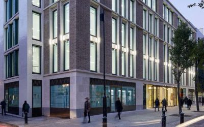 """""""For property owners and flexible workspace operators, the shared revenue model will be one model among many"""""""