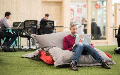 Talent Garden runs 23 coworking-campuses in Europe and re-invents education