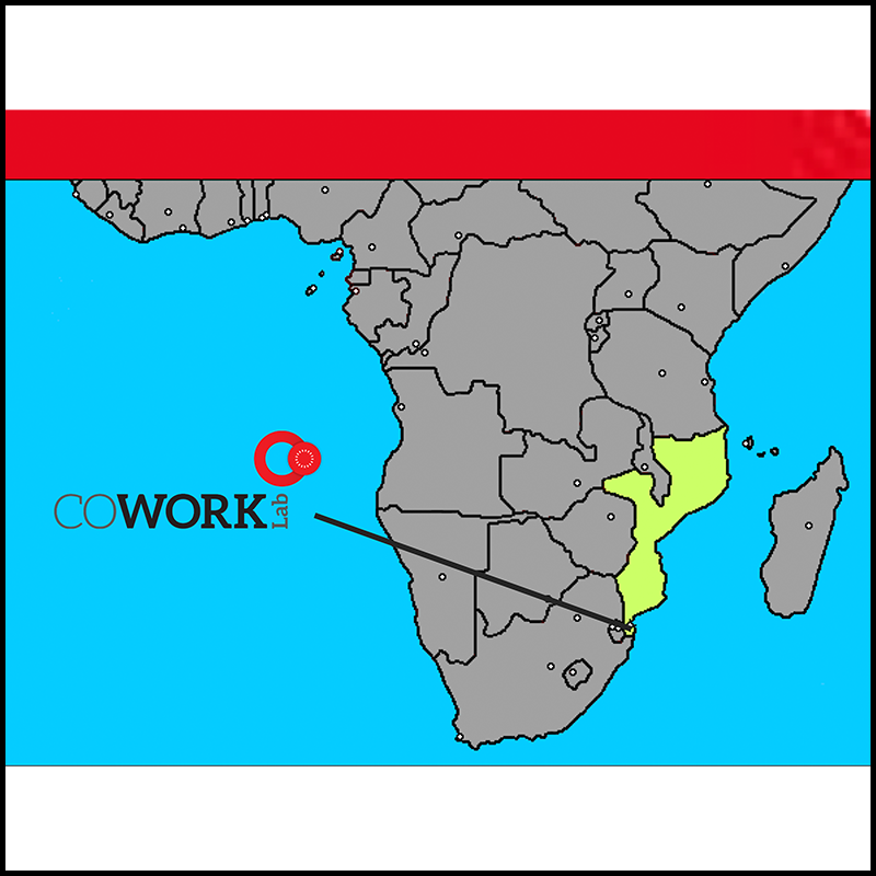 CoworkLab: developing a coworking strategy in Mozambique (2015)