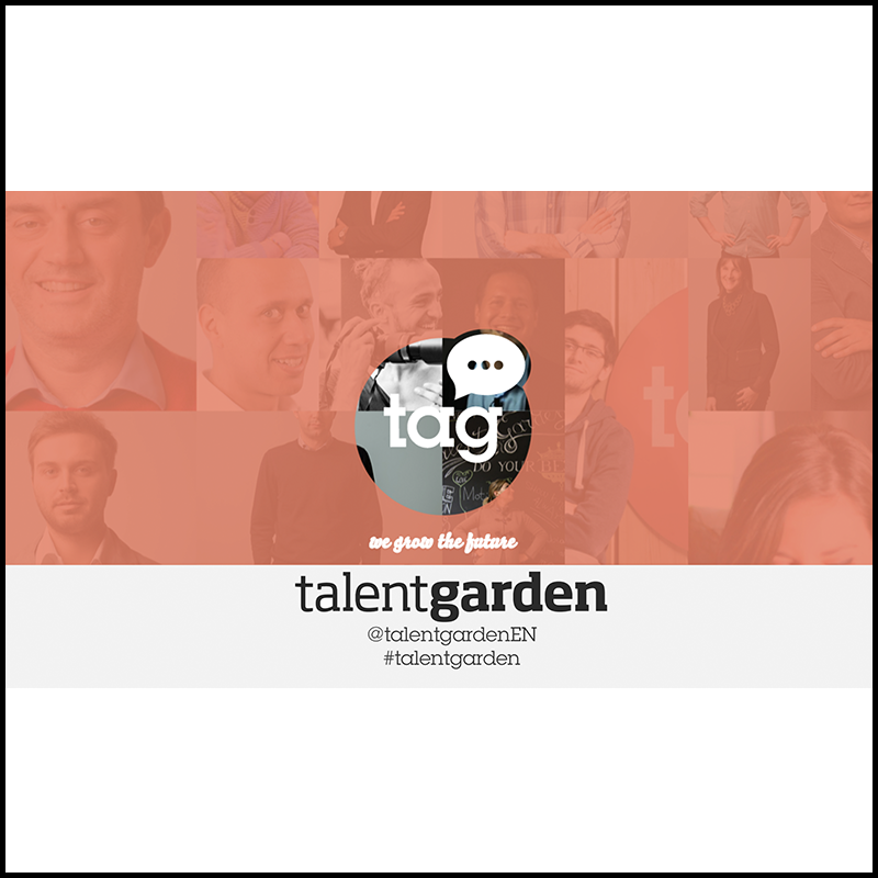Talent Garden projects and ambitions (Presentation 2015)