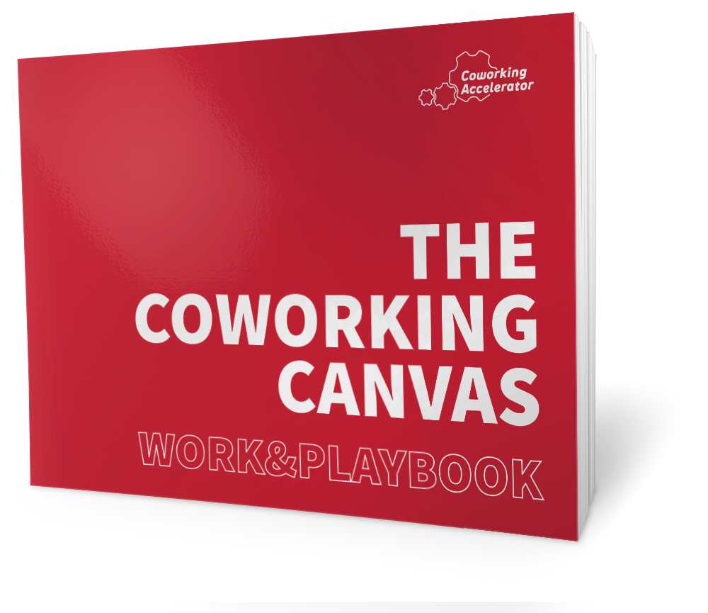 Coworking Canvas Work&Playbook
