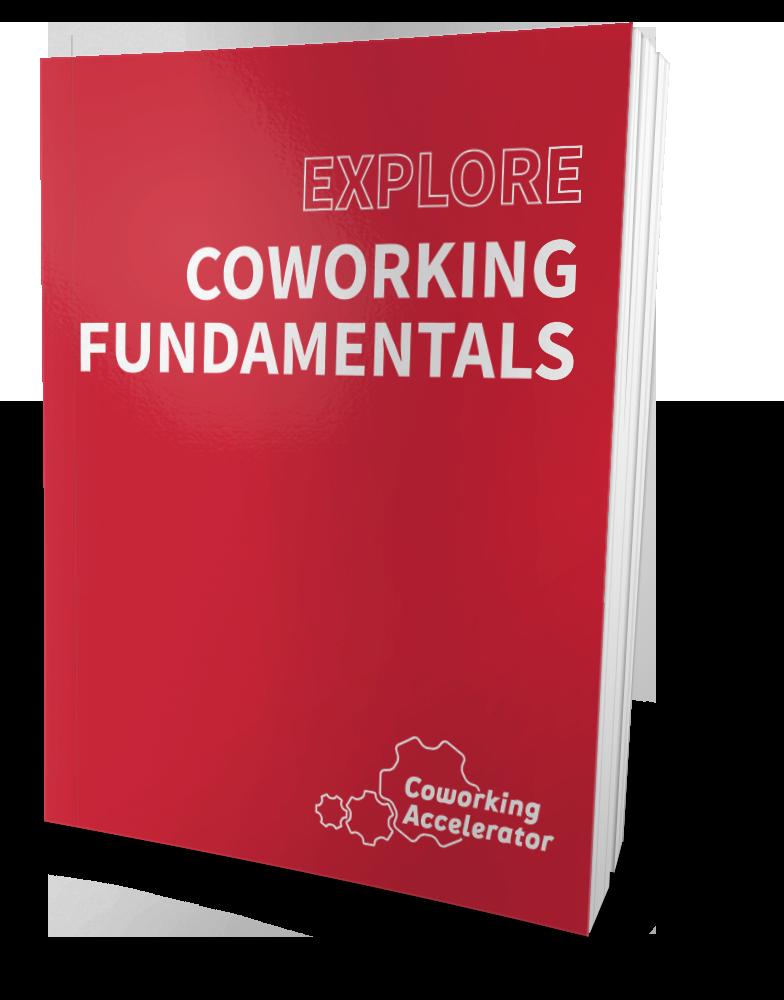 EXPLORE Coworking Fundamentals