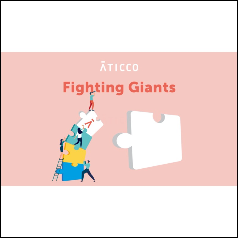 Aticco – Fighting Giants