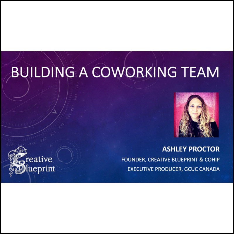 Building a Coworking Team