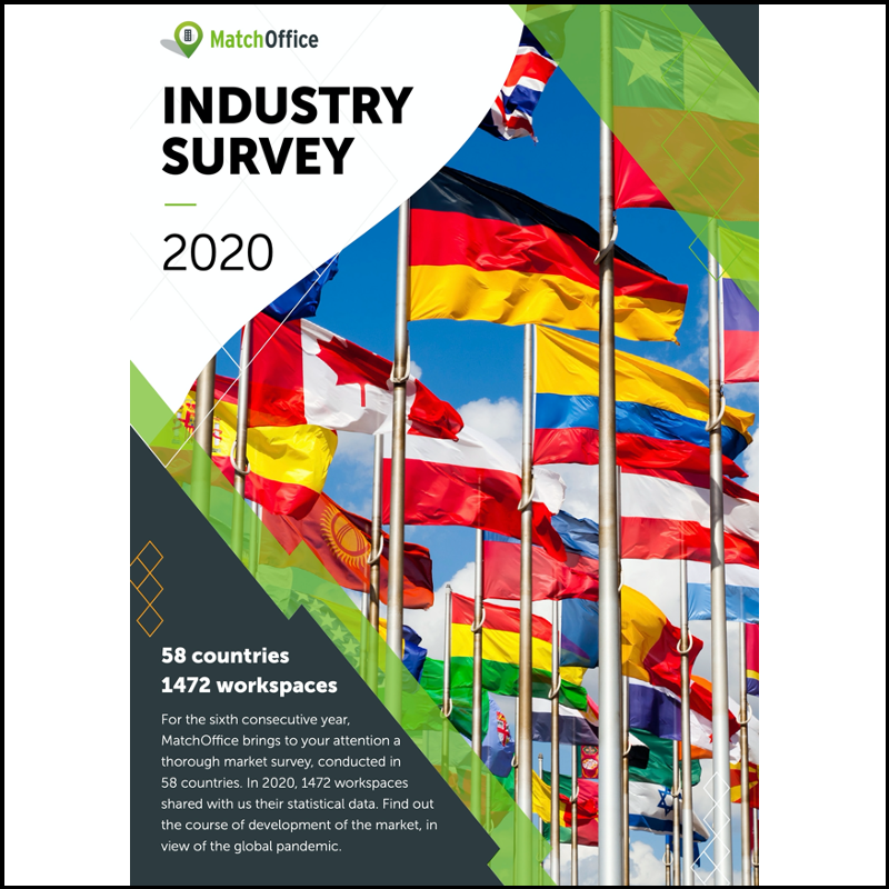 MatchOffice Industry Survey 2020