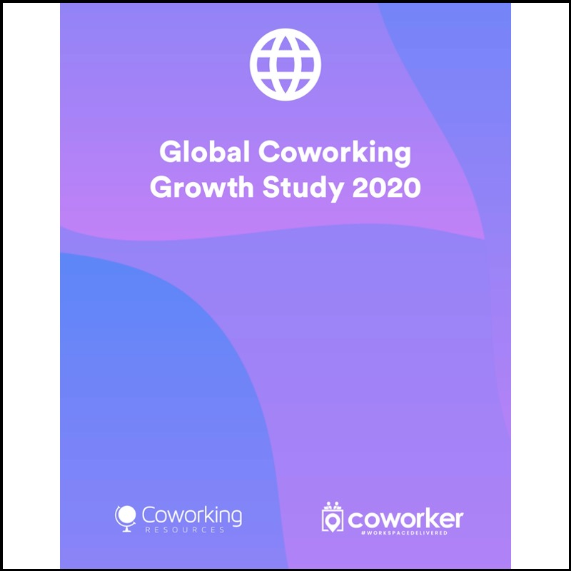 Global Coworking Growth Study 2020