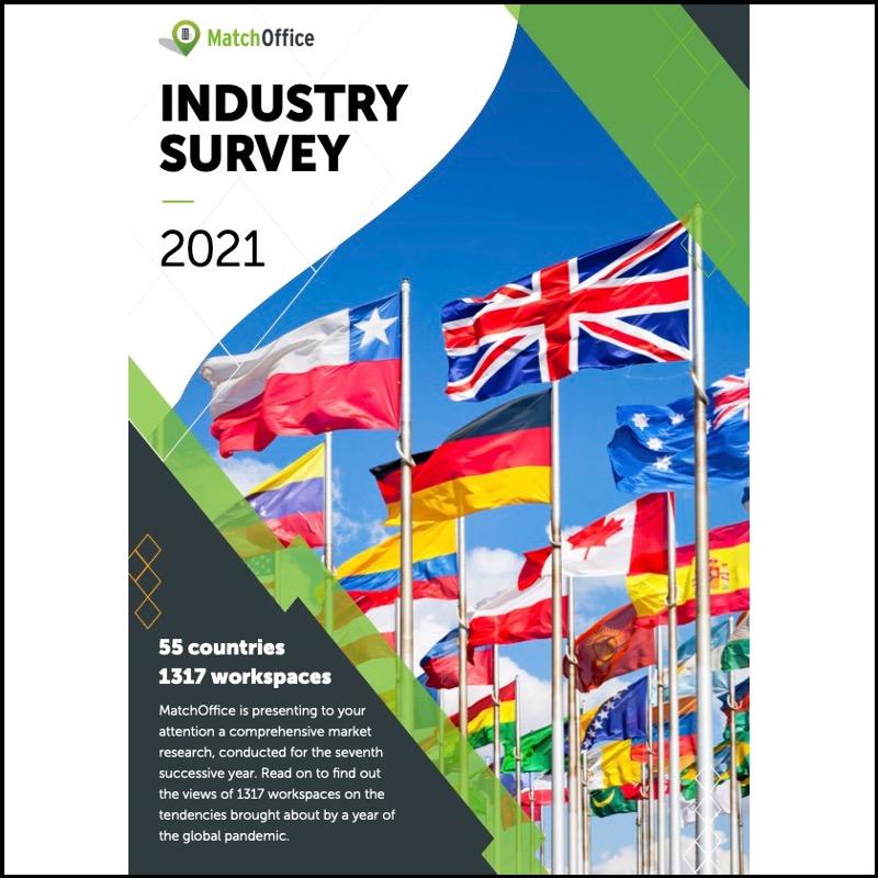 MatchOffice Survey Report 2021